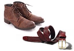 ベルト・靴